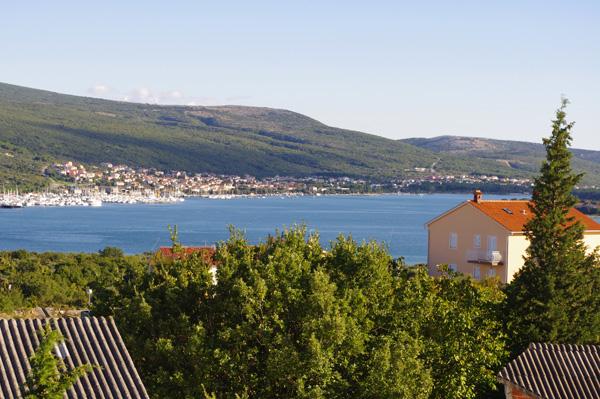 Ferienwohnungen auf der Insel Krk