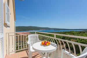 Ferienhaus Zlatko auf der Insel Krk